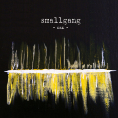 smallgang – san DAMNABLY032 | [CD] | £7.99